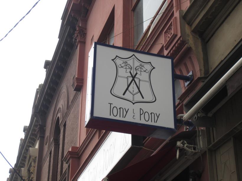 Toneh Le Poneh